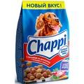Chappi Сухой корм для собак Говядина