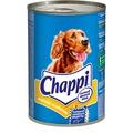 Chappi Консервы для собак Мясное изобилие