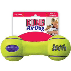 Kong Игрушка для собак Air Гантель