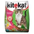 Kitekat Сухой корм для кошек Телятинка аппетитная