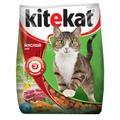 Kitekat Сухой корм для кошек Мясной пир