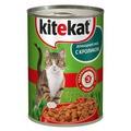 Kitekat Консервы для кошек Кролик