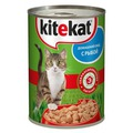 Kitekat Консервы для кошек Рыба
