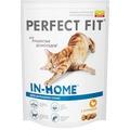 Perfect Fit Cухой корм для домашних кошек In-Home с курицей