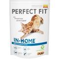 Perfect Fit Cухой корм для домашних кошек In-Home с ягненком
