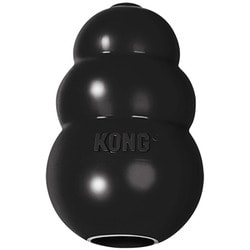 Kong Игрушка для собак под лакомства очень прочная - Extreme