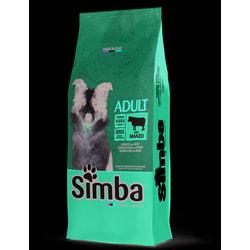 Simba Dog Сухой корм для собак с говядиной