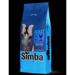 Simba Dog Сухой корм для собак с курицей