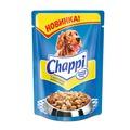 Chappi Пауч для собак Курочка аппетитная