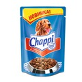Chappi Пауч для собак Говядина