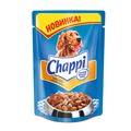 Chappi Пауч для собак Мясное изобилие