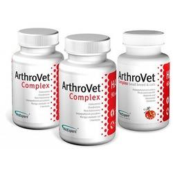 VetExpert АртроВет Комплекс c гиалуроновой кислотой
