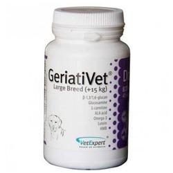VetExpert ГериатиВет для крупных пород (15+кг)