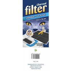 Moderna Фильтр универсальный для кошачьего туалета 15,5х16см