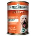 Arden Grange Консервы для собак с курицей и рисом Chicken & Rice