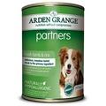 Arden Grange Консервы для собак с ягненком и рисом Lamb & Rice