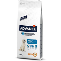Advance Affinity Для взрослых собак крупных пород свыше 30кг Maxi Adult