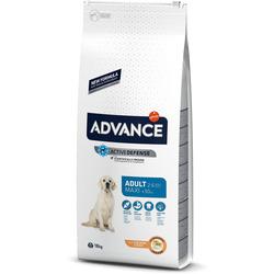 Сухой корм Advance Affinity Maxi Adult для взрослых собак крупных пород свыше 30кг с курицей