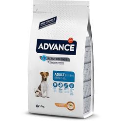 Advance Affinity Для взрослых собак малых пород до 10кг Mini Adult