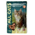 All Cats Паучи для кошек с говядиной в соусе