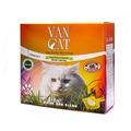 VanCat Комкующийся наполнитель 100% Натуральный без пыли коробка