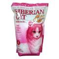 Сибирская кошка Элитный Силикагелевый наполнитель для привередливых кошек