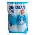 Сибирская кошка Элитный Силикагелевый наполнитель