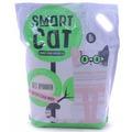 Smart Cat Силикагелевый наполнитель для чувств. кошек (без аромата)