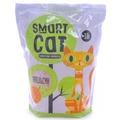 SmartCat Силикагелевый наполнитель с ароматом апельсина