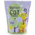 Smart Cat Силикагелевый наполнитель с ароматом яблока