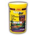 JBL NovoBel Основной корм в форме хлопьев для всех аквариумных рыб