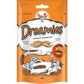 Dreamies Лакомые подушечки с Курицей
