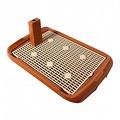 Triol Туалет со столбиком для маленьких собак Мт-601