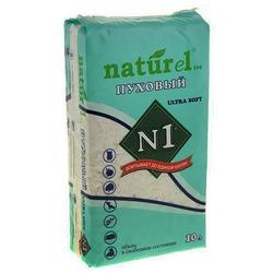 Наполнитель №1 Naturel Ultra Soft пуховый для грызунов, птиц и рептилий