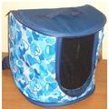 DOGMAN Рюкзак большой 26х34х32см для собак и кошек