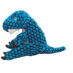 Kong Игрушка для собак Динозавр T-Rex 18