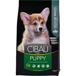 Сухой корм Cibau Puppy Medium для щенков средних пород