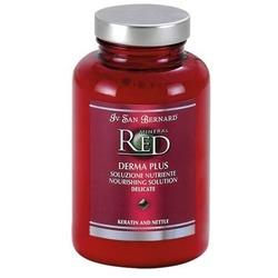 Iv San Bernard Mineral Red Derma Plus дерматологический кондиционер с кератином