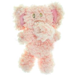 AROMADOG Игрушка для собак Слон малый розовый