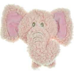 AROMADOG Игрушка для собак BIG HEAD Слон розовый