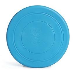 Антицарапки Игрушка для собак Летающая тарелка резиновая