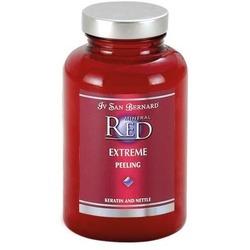 Iv San Bernard Mineral Red Derma Exrteme нежное средство-пиллинг с орехом и скорлупой миндаля