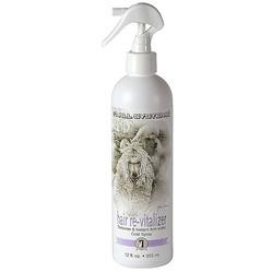 #1 All systems Hair revitalaizer Anti-Static spray - антистатик, восстановитель шерсти