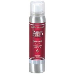 Iv San Bernard Mineral Red Derma Gel SOS противозудный гель-анестетик для кожи