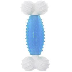 Canine Clean Игрушка для собак Косточка нейлон/синтетическая резина с ароматом мяты