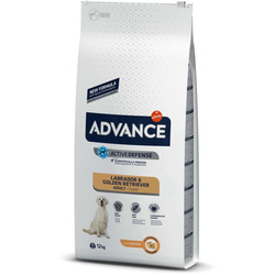 Сухой корм Advance Affinity Labrador Retriever для собак породы лабрадор