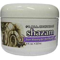 #1 All systems Super Whitening gel