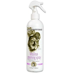 #1 All systems Fabulous Grooming Spray - финишный спрей для груминга