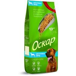 Оскар Сухой корм для собак крупных пород
