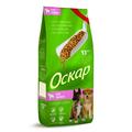 Оскар Сухой корм для щенков